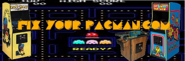 Welcome to Fix Your Pacman.com